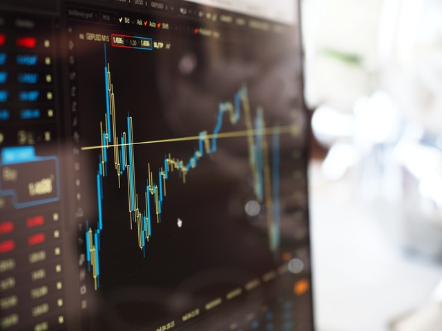 Investering i aktier hos Nordnet