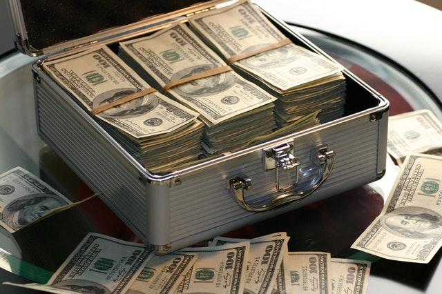 Lån penge til aktiehandel