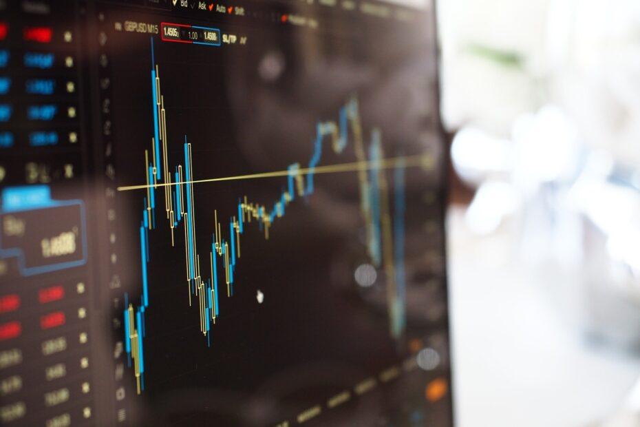 Gå på opdagelse i aktiemarkedet