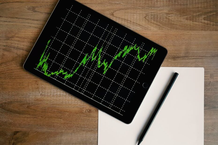 Aktier er en god vej til at blive økonomisk uafhængig